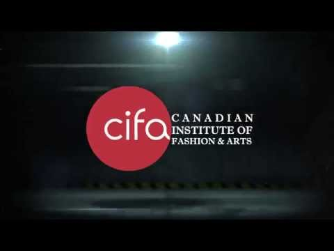 Canadian Institute Of Fashion & Arts