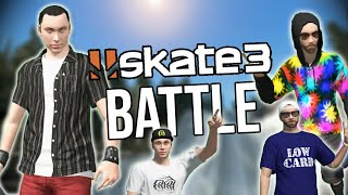 Who Is The BEST Skate 3 Player