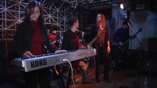 Культ (live) - Mein Herz Brennt (Rammstein cover)