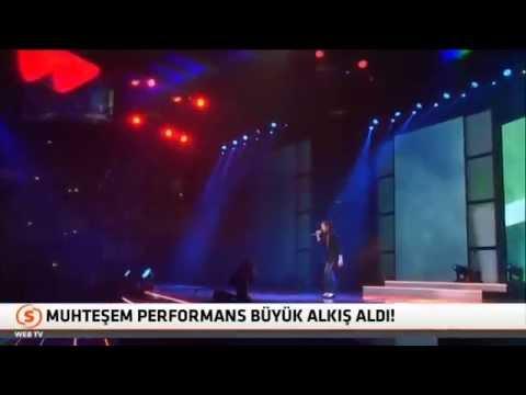 Hakim Bey Almanya Türkçe Olimpiyatları (harika bir yorum)