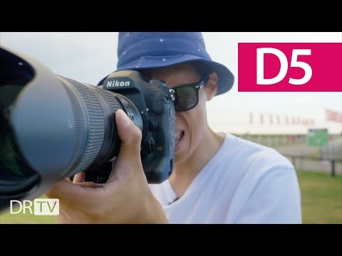Nikon D5 Hands-on Review