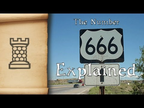 The Meaning of 666 Explained