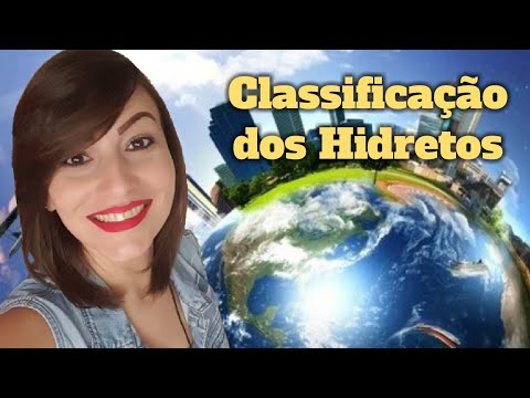 Aula 83  CLASSIFICAÇÃO dos HIDRETOS Hidreto MolecularCovalente  Parte 23 Prof Michelle Leal