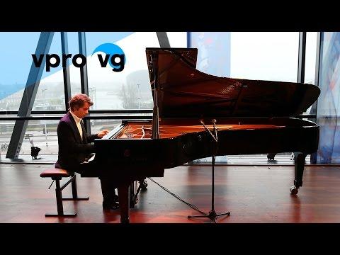 Severin von Eckardstein - Wagner, arr. M. Moszkowski/ Isoldes Liebestod (live @Bimhuis Amsterdam)