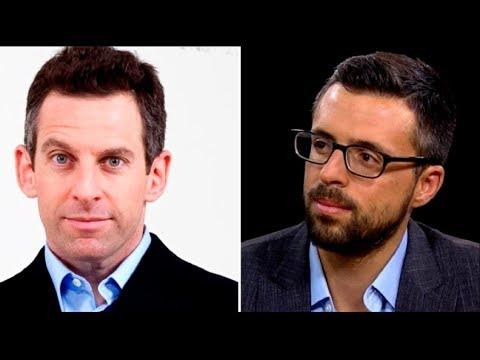 Sam Harris Lights Career On Fire In Ezra Klein Debate