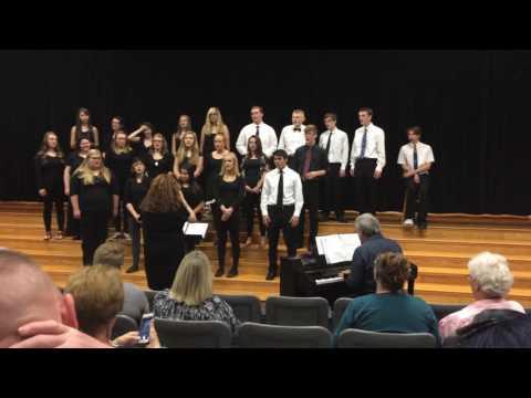 Simon Kenton High School Choir 2016