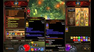 Diablo 3 Ros Crafting Cosmic Strand