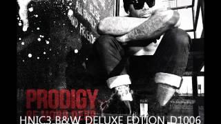 Prodigy - Slept On (Instrumental)