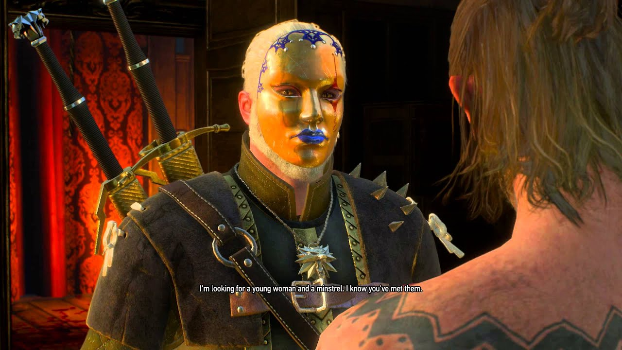 witcher 3 whoreson junior casino