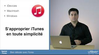 Bien débuter avec iTunes (Yosemite)