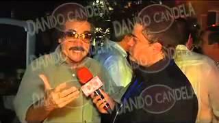 Hector Travieso Dando Candela
