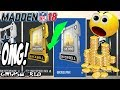 Madden 18 MUT COIN GLITCH Tutorial: HOW TO USE DAILY OBJECTIVES TO BECOME A MUT MILLIONARE!