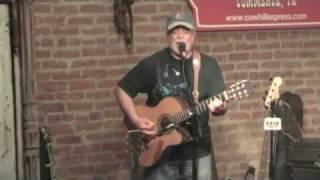 Mike Slagle - White Elephant Saloon YouTube Videos