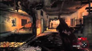 Call Of Duty: Black Ops: Zombies Verruckt Secret Song