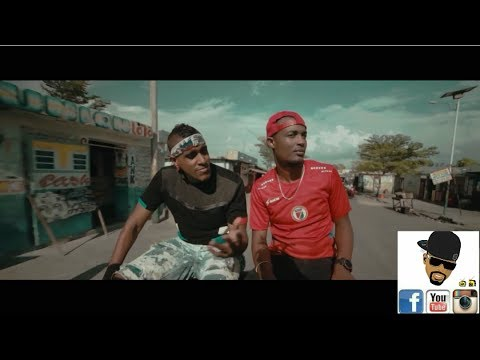 K- DILAK ft MIKABEN - Yo ale (Official video).SALES NET ALE RAP KREYOL TV SHOW