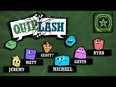 Let's Play - Quiplash Mp3