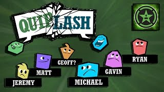 Achievement Hunter Animation