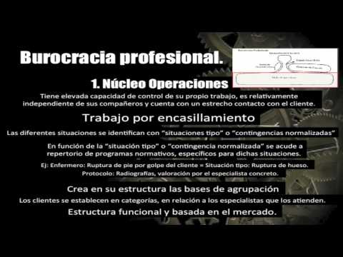 Burocracia Profesional Movie Youtube