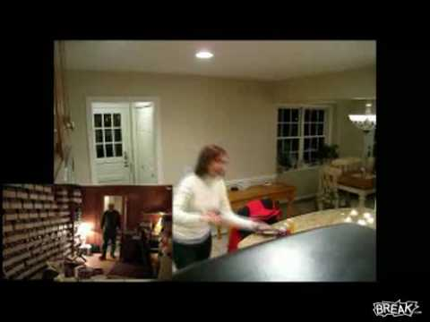 Prank makes Mom Go Insane