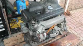 Mk1 Golf 20v conversion