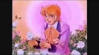 Candy Candy (Soundtrack) - Una Tristeza Profunda