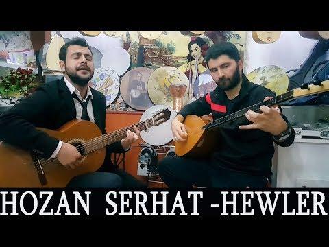 Özgür Aydemir & Emrah Kayhan (Hewlêr)