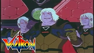 Nerok Score | Voltron Vehicle Force | Voltron | Full Episode