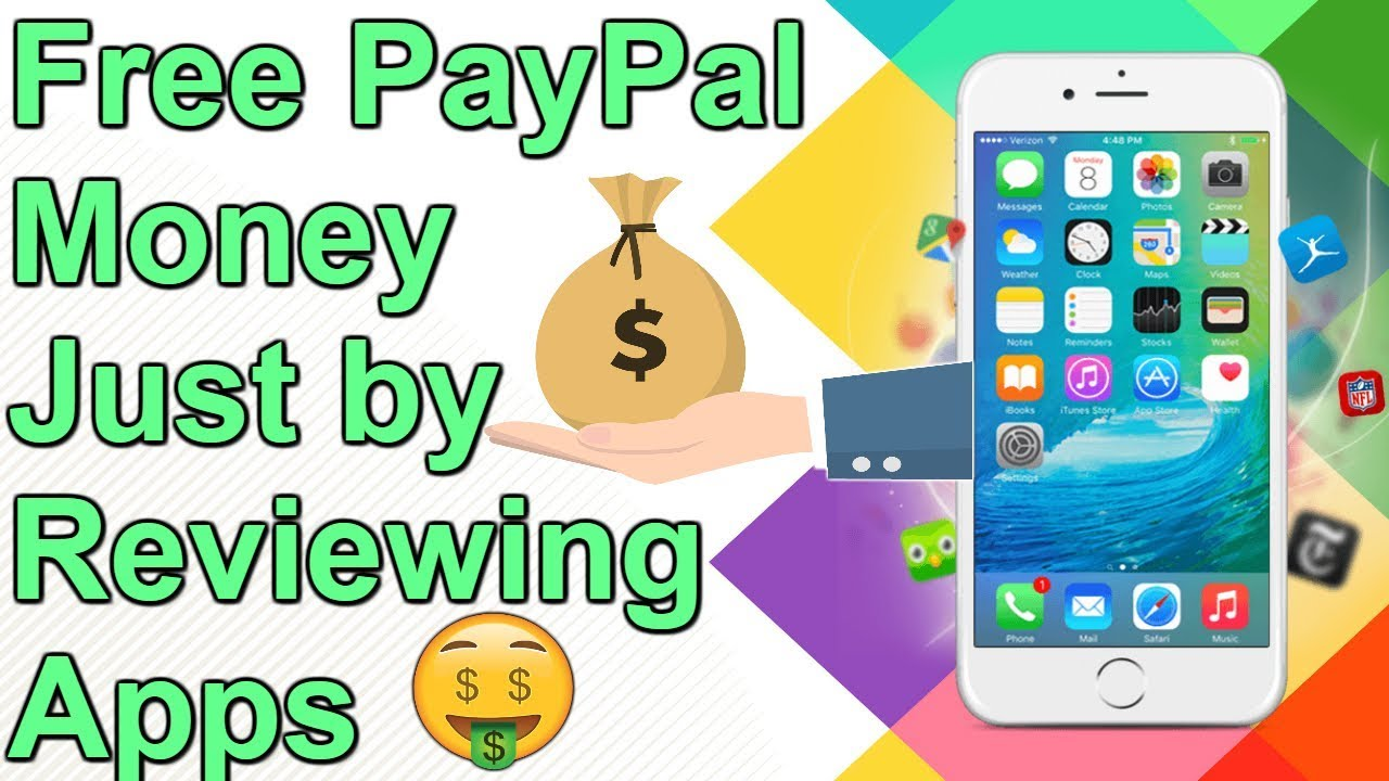 The Best PayPal Life Hack 2018 - How To Get Unlimited PayPal Money for Free  Hack 2018 [PROOF]
