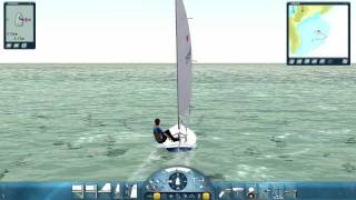 Let's Play mit Simon: Sail Simulator 5 (en) - #01 - [Deutsch / HD]