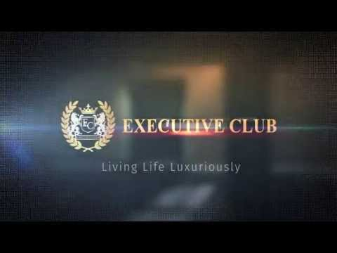 Executive Club Introduction