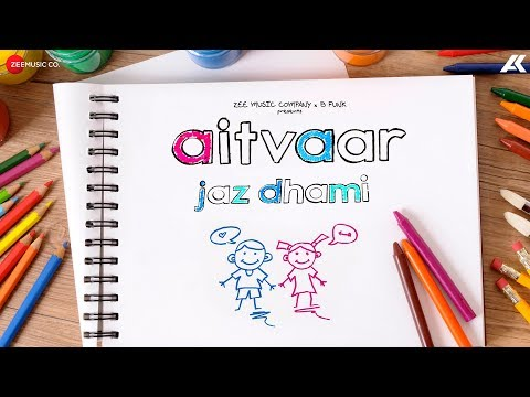 Aitvaar - Official Music Video | Pieces Of Me | Jaz Dhami | V Rakx