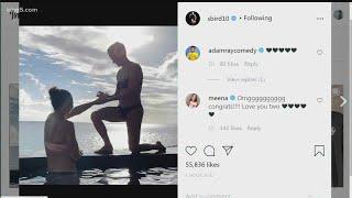 Seattle Sports Stars Sue Bird, Megan Rapinoe Announce Engagement On Instagram