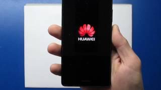 Huawei P9 lite dual sim Hard Reset