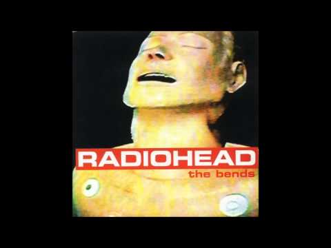 Street Spirit (Fade Out) - Radiohead (Slightly Slower Version)