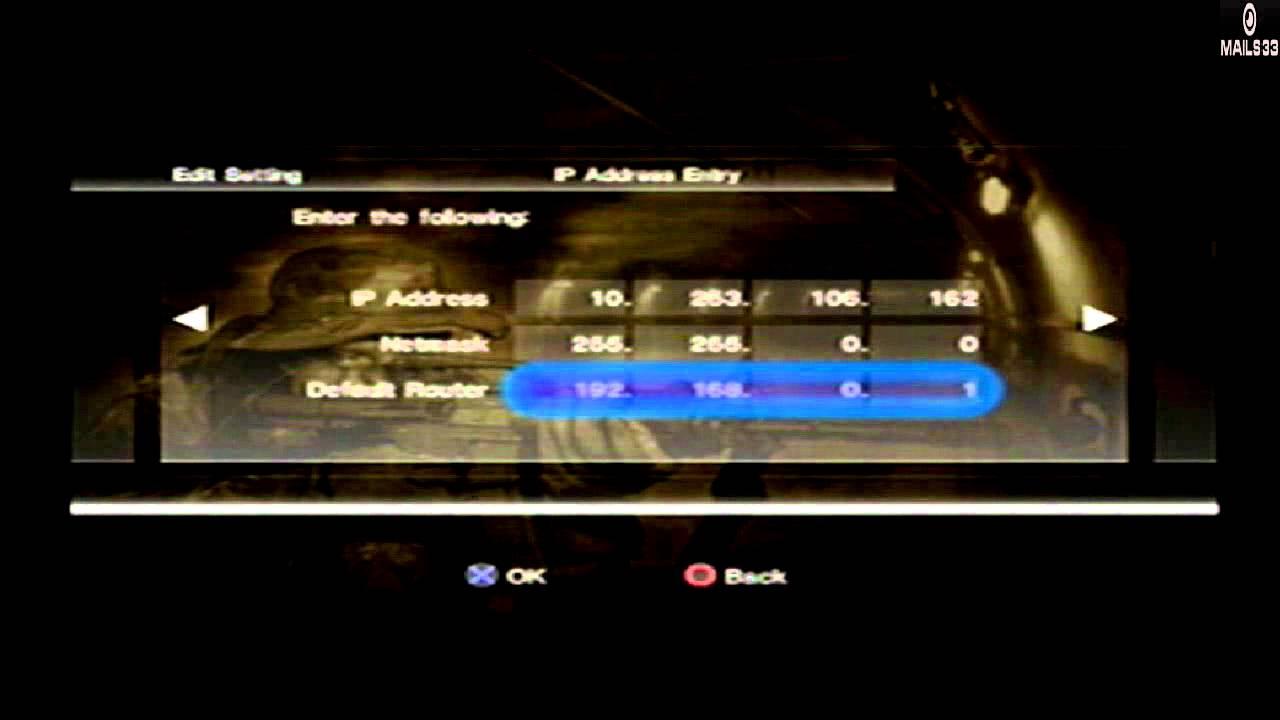 Как настроить\играть на PlayStation 2 через Xlink Kai на примере SOCOM II