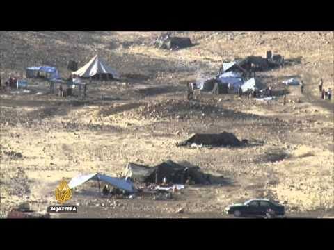 Yazidi boy recounts ISIL camp experience
