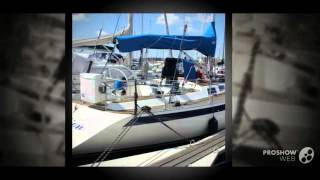 Sweden Yachts 41 - Top gepflegt Sailing boat, Sailing Yacht Year - 1984,