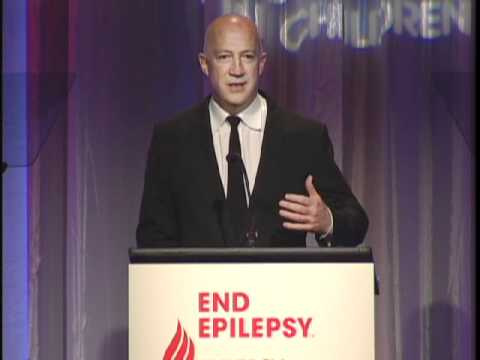 Honoree Bryan Lourd Acceptance Speech - Care & Cure 2011