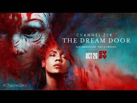 Download Channel Zero The Dream Door Episode 4 Bizarre Love Triangle Spoiler Discussion