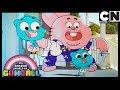 Wybór | Niesamowity świat Gumballa | Cartoon Network