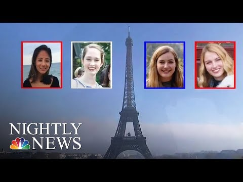 Download Youtube: American College Students Recovering From Acid Attack in Marseilles France | NBC Nightly News