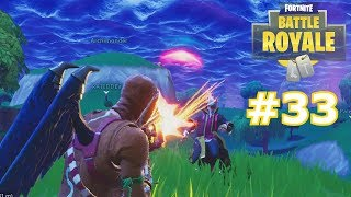 MY SQUADMATE IS REALLY GOOD | BENNY NO | FORTNITE #33