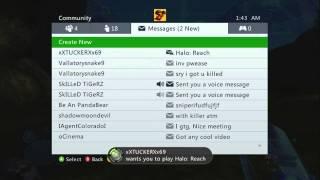 Halo Reach: Drama