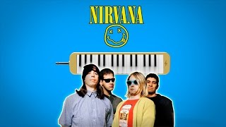 "How to play: ""Come as you are"" - Nirvana (very easy) Mp3"