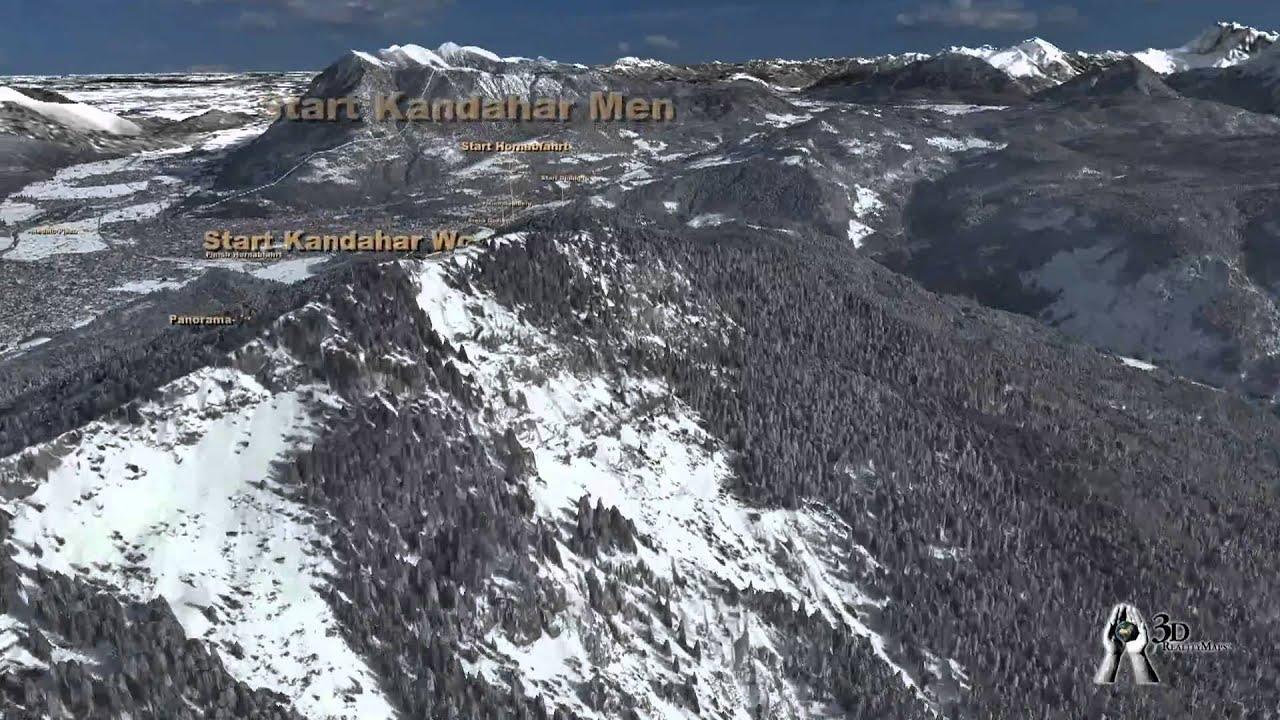 Garmisch-Partenkirchen Men's Races Preview