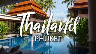 Another paradise discovered in Thailand Phuket