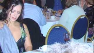 Tasmina Ahmed-Sheikh YES Lorn and The Isles Oban St.Andrew's Dinner