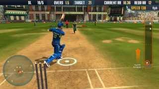 ICC Pro Cricket 2015 Sri Lanka vs South Africa  | 1080p