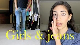 Types of Jeans Girls Have Thumbnail