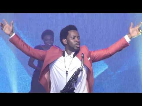 Bolaji Sax Worship | 74 Hours Marathon Messiah's Praise